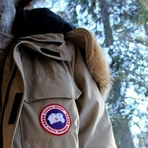 Fur-trimmed Canada Goose coat Janne Aaltonen/Flickr