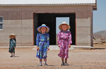 Mennonites in Mexico looking for new home, again