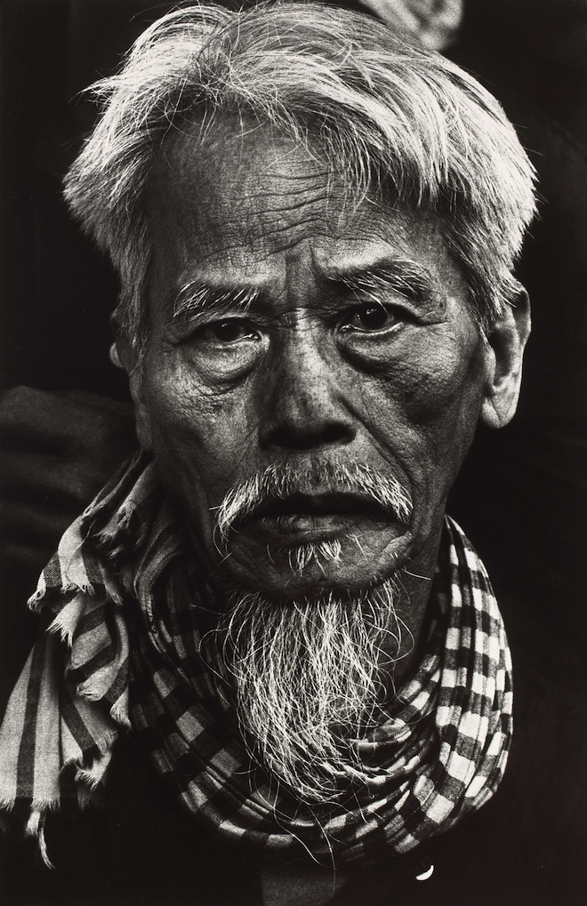 Don McCullin: Years of living dangerously - Macleans.ca
