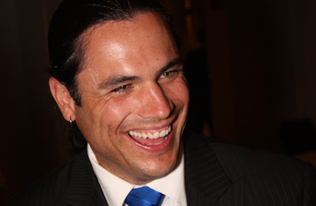 Suspended senator Patrick Brazeau won't join parliamentary press corps