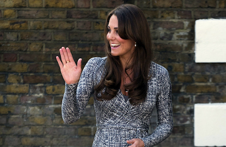 US Weekly says the royal baby already has a nickname
