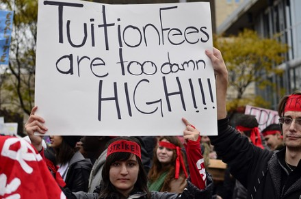 tuition argument The best argument for free tuition february 24, 2014 february 24, 2014 | alex usher as you've all probably noticed over the years, i have little patience for most arguments for free or reduced tuition.