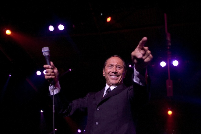 Photo of Paul ANKA