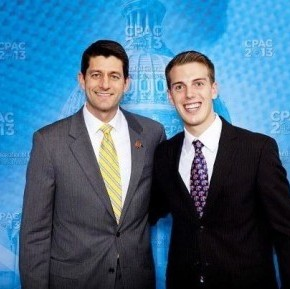 Boast with Republican Paul Ryan Facebook