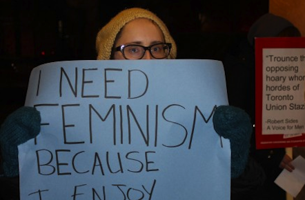 Why women's studies needs an extreme makeover