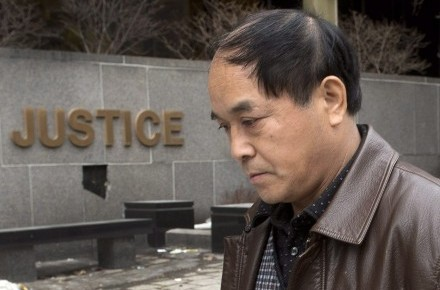 Grieving dad breaks down at Magnotta hearing