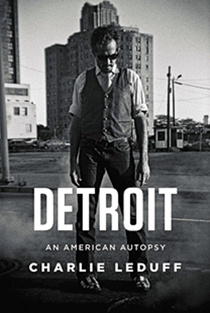 Book Review: Detroit: An American Autopsy