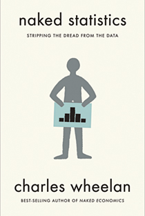 Book Review: Naked Statistics: