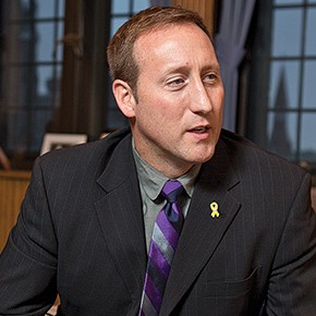 Peter MacKay on Afghanistan, the F-35 controversy and military spending