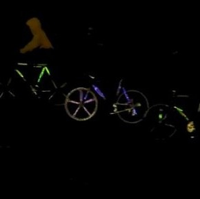 UBC Bike Rave (parkermckay92/Flickr)