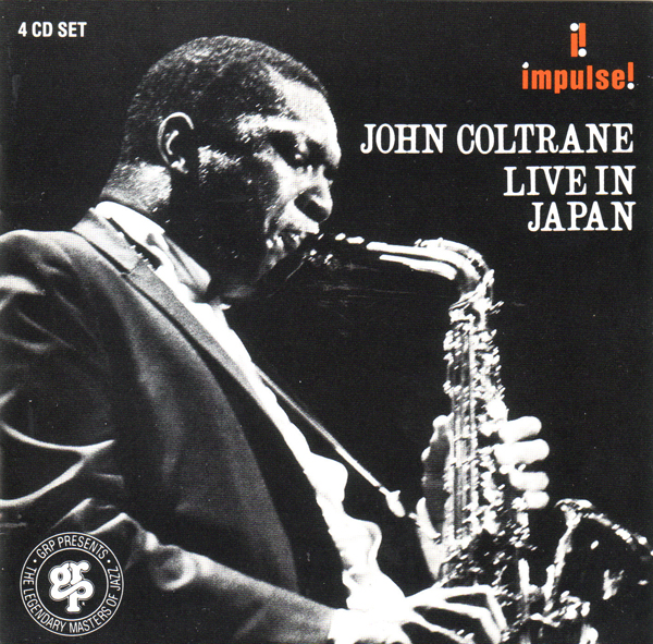 A John Coltrane-owned and played alto sax can be yours for $115,000