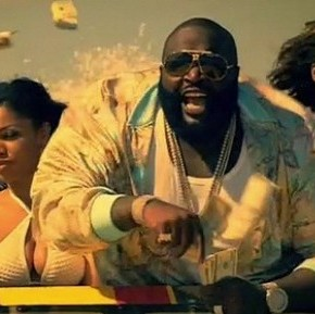Rick Ross/Flickr