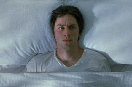 Zach Braff launches Kickstarter campaign to fund his first film since 'Garden State'