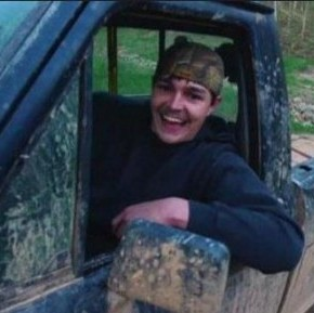 Shane Gandee of Buckwild MTV