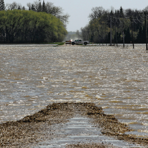 manitoba flooding feature