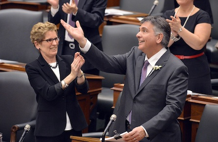 Ontario, PEI pushing CPP enhancements as finance ministers meet in Toronto