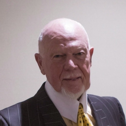 10 tips from Don Cherry