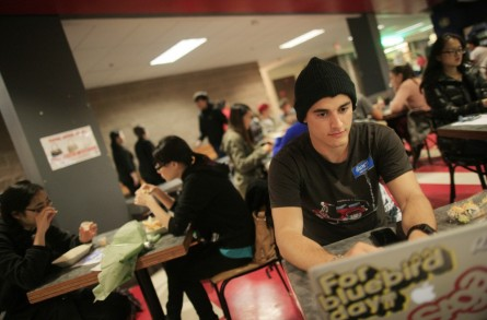 Top marks for Canada's post-secondary schools