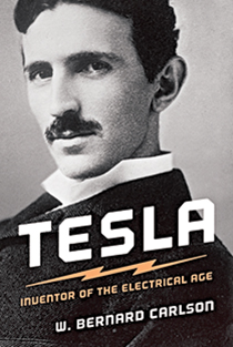 Book Review: Tesla: Inventor Of The Electrical Age