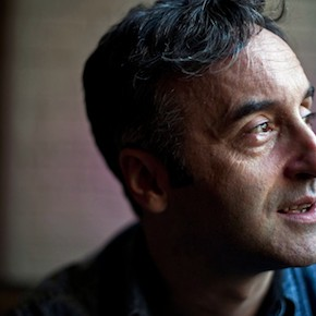 Canadian director Don McKellar. (Galit Rodan/Canadian Press)