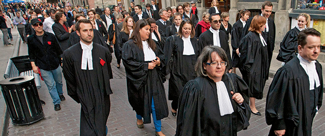 Do we really need so many lawyers? - Macleans ca