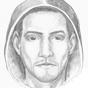 Composite sketch (Canadian Press/RCMP-HO)