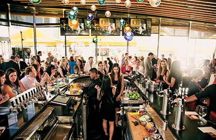 The Cactus Club Café—a prickly franchise