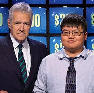Arthur Chu: Revenge of a very different nerd