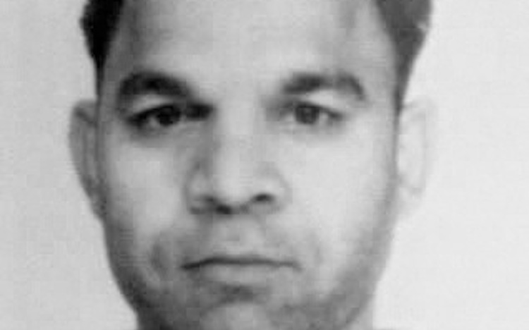 Arshad Muhammad. (Canada Border Services Agency)