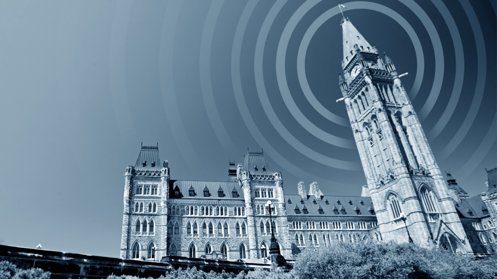Carousel image: Maclean's on the Hill Podcast