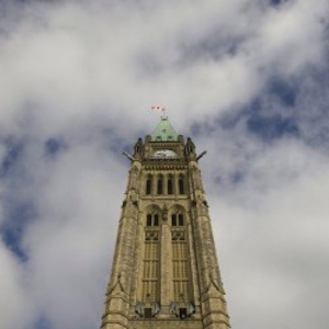 Peace Tower 300x300