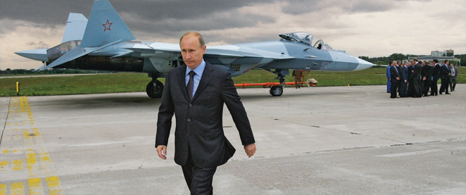 Shemetov Maxim/ITAR-TASS/AP