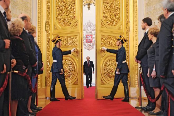 Alexsey Druginyn/RIA Novosti/Reuters