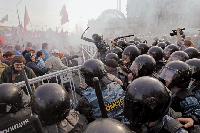 Sergey Ponomarev/AP/CP