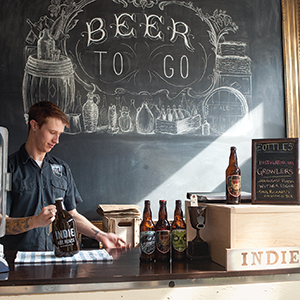 Are we seeing a craft brewery bubble, or just a frothy boom?