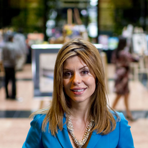 Mississauga-Brampton South Conservative candidate Eve Adams defeated Liberal Navdeep Bains.|May 3, 2