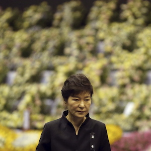 South Korea's courts have ousted its president. Now what?