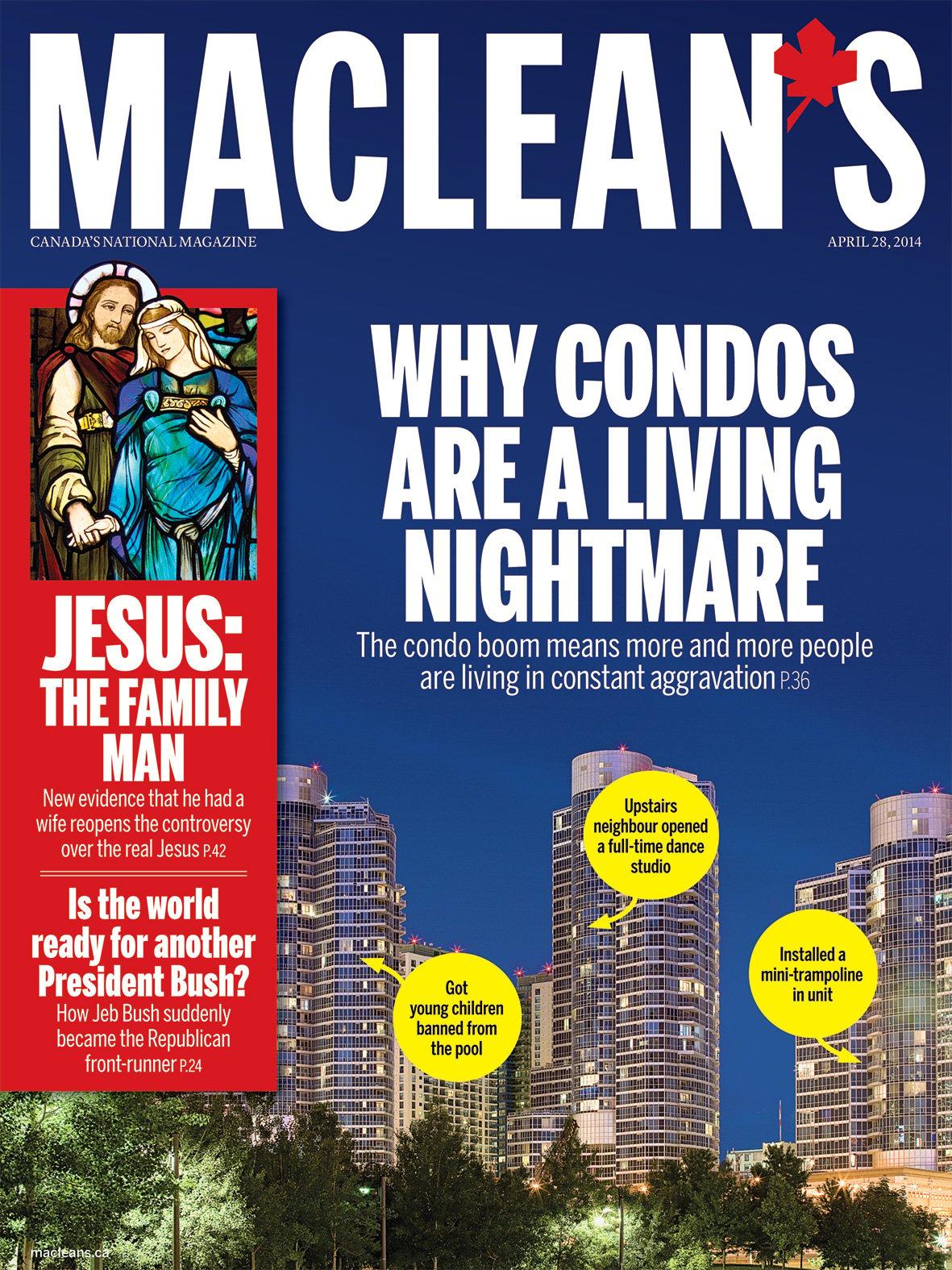 April 28, 2014 cover