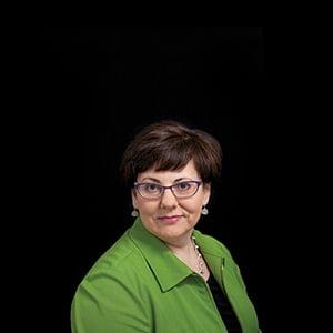 Patricia Treble