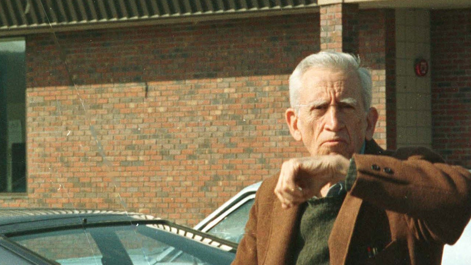 Exclusive - J.D. Salinger Has Died