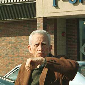 Exclusive - J.D. Salinger Has Died