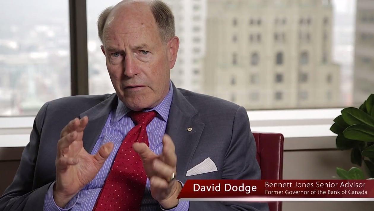 David Dodge