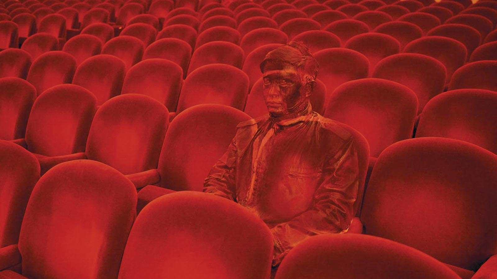 photo essay liu bolin is the invisible man eli klein gallery barcroft usa getty images