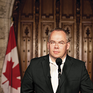 Ottawa 2014 - Paul Wells