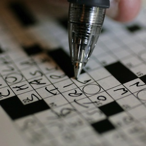 The Maclean's Politic-tastic Crossword Extravaganza