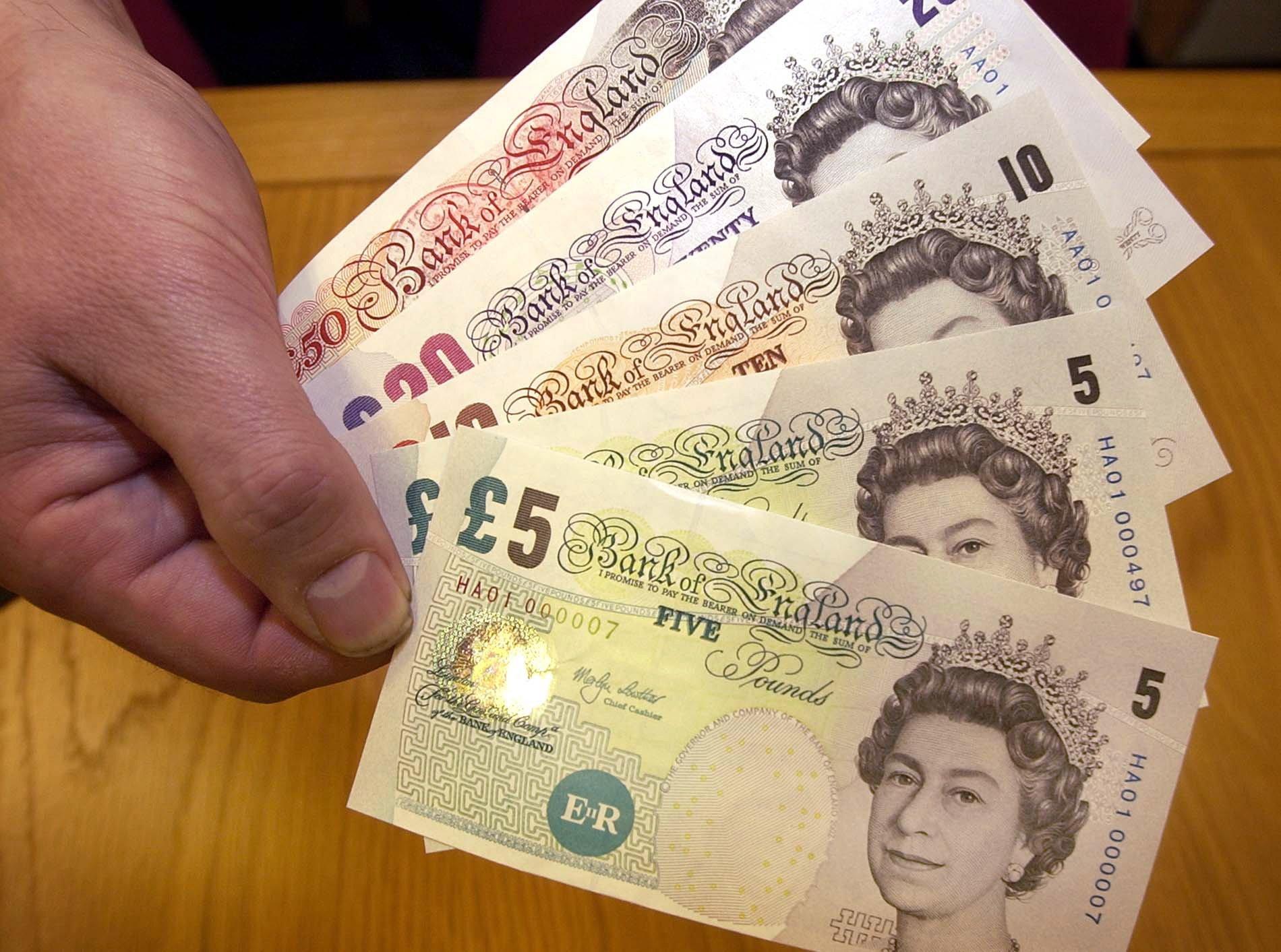 British pound suffers 'flash crash'