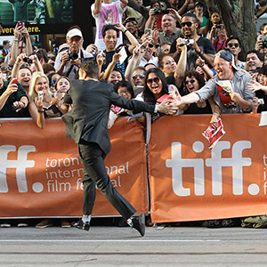 """Don Jon"" Premiere - 2013 Toronto International Film Festival"