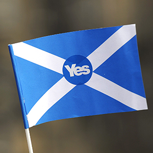 BRITAIN-SCOTLAND-INDEPENDENCE-VOTE