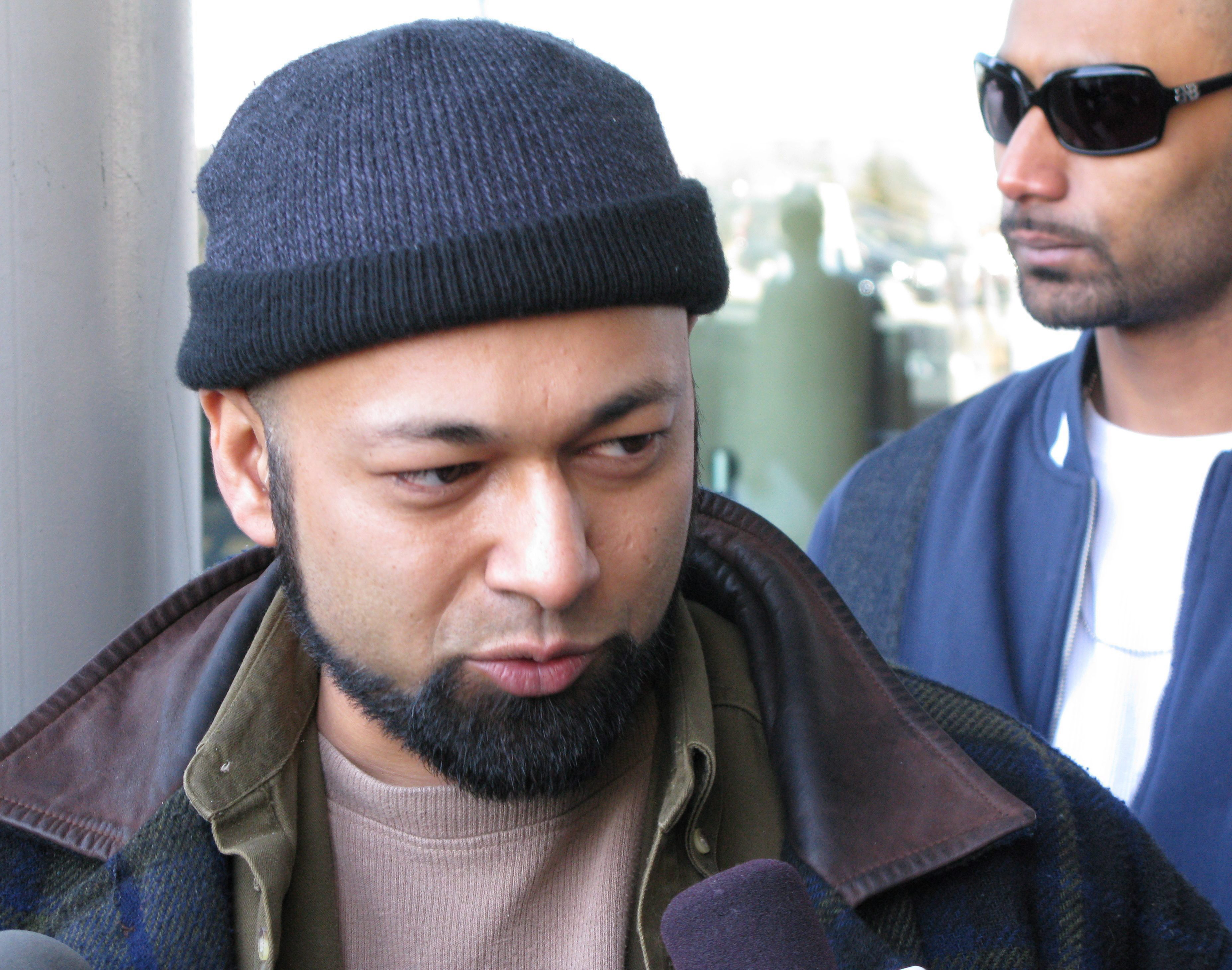 Toronto 18 informant: 'We need to get our act together'