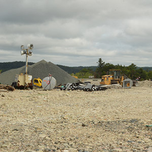 Elliot Lake: Still shopping for a new mall